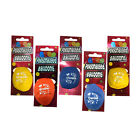 Personalised Name Balloons - Intials H-M