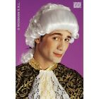 17th Century Theme Wigs for Fancy Dress Costumes Accessory
