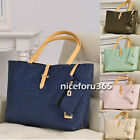 N4U8 Korea new style Women Girl Vintage Casual Shoulder Bag Tote Handbag fashion