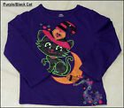 Girls Halloween T-Shirts