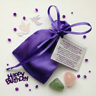 BAG OF BIRTHDAY BLESSINGS - DAUGHTER GRANDAUGHTER GOD DAUGHTER NIECE GIFT / CARD