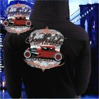 Sweatjacke Rockabilly HOT ROAD SOUTHSIDE S M L XL XXL XXXL XXXXL XXXXXL XXXXXXL