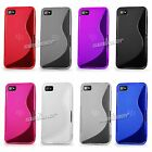 BlackBerry Z10 , BB10 TPU Silicone Gel Rubber Case Skin Cover with S-Line