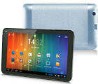 "7.0"" Android 4.2 Core 2Duo Tablet PC Dual Camera Flash WiFi HDMI Luxury Leather"