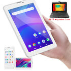"4G LTE GSM Unlocked 7.0"" Phablet Tablet PC Smartphone Google Certified Android 9"