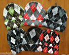 Pick your color Argyle Pattern Winter hat cap beanie cap Ski Hat New
