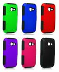 For Samsung Freeform 5 R480c Cover Apex Hard Soft Double Layer Case