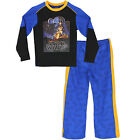 Boys Star Wars Pyjamas | Clone Wars PJs | Darth Vader & Yoda PJ | NEW