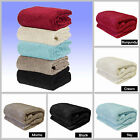 BURGUNDY MOCHA CREAM SKY BLACK - Diamond Fleece Blanket - SINGLE DOUBLE QUEEN
