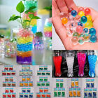 10 20 50 100 bags Water Plant The Jelly Crystal ball soil color random  chosen