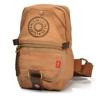 Fashion New Unbreakable Casual MenCross Body Rucksack Backpack Canvas Small Bag