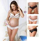Elegant maternity pregnancy pants briefs knickers slips size 8 10 12 14 16 18