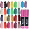 Nail Art Soak Off UV Gel Polish 120 Colors Nail Tips For Manicure Decoration 03
