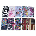 Lovely For Samsung Galaxy S3 SIII i9300 Leather Flip Wallet Stand Case Cover New