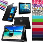 Ultra Slim Leather Case Cover For Samsung Galaxy Tab 2 10.1 P5100 P5110 P5113