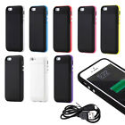 For iPhone 5 5S New 2500mAh External Battery Backup Charger Case Pack Power Bank
