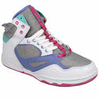 Pastry Womens Cosmic Mid Trainer In White Trainers From Get The Label