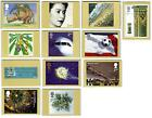 2002 All Commemorative Mint PHQ cards issued throughout the Year Sold seperately