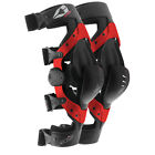 NEW EVS AXIS SPORT MX DIRT BIKE OFFROAD KNEE BRACES (PAIR) ALL SIZES