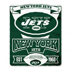 """New Northwest NFL Teams New Logo Large Soft Fleece Throw Blanket 50"""" X 60"""" <br/> #1 Selling NFL Throw, Over 15000 Sold !!, Fast Shipping"""