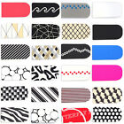 Nail Art Full-Self Adhesive Decal Sticker Decoration Foil Wraps Manicure New Tip