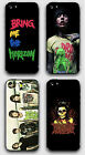 PHONE CASE  IPHONE 4/4S 5 5C 5S BMTH BRING ME THE HORIZON OLI SYKES