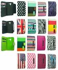 For Motorola Moto X XT1058 Cover Wallet Credit Card Money Phone Holder Case