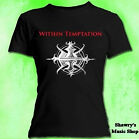 WITHIN TEMPTATION - Women's T-Shirt  Var sizes