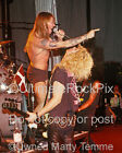 Axl Rose Photo Duff McKagan Guns N Roses 16x20 Concert Photo by Marty Temme 1