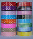 5meter Home DIY Gifts Making Sticker Glue Adhesives Decorative Paper Washi Tape