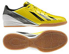 Adidas F10 IN - Football Astro Turf Boots - Gum Rubber Outsole - G65328