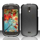 Samsung Galaxy Light T399 Snap On Case Rubberized Hard Image Cover ZY