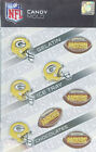 NFL Football Candy Mold from CK 2011 NEW - Choose your team!