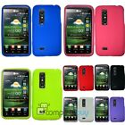 For LG Thrill 4G/Optimus 3D/P925 Silicone Skin Phone Case Cover