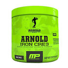 MusclePharm Arnold Series Iron Cre3 123g Creatine Nitrate Formula
