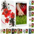 For LG G2 Sprint T-Mobile At&t TPU Soft Design Rubber Case Skin Cover Accessory