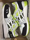 Asics Gel Lyte III White Grey Lime Kith Ronnie Fieg H307n 0101 In Stock