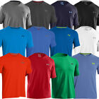 Under Armour 2014 Mens UA Charged Cotton Short Sleeve T Shirt HeatGear