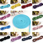 Genuine 2.5mm Leather Cord Soft Suede Lace Velet Thread 10yard Bracelet Necklace