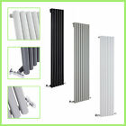 Vertical Designer Radiators | Round Tube Columns | Tall Upright Central Heating