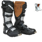 WULFSPORT LIBRE X1 SUPERBOOT LA MX OFF ROAD ENDURO WULF MOTOCROSS BOOTS