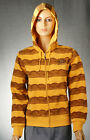 MP339  Womens Casual lovely  Shanclan blouse jumper with hood  size L