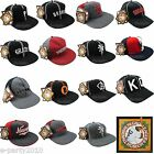*NEW* Fitted NEGRO LEAGUES Museum Baseball HATS CAP Collector VTG MLB hat caps