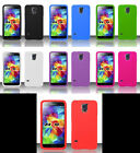 Samsung Galaxy S5 SM-G900T (T-Mobile) Faceplate Phone Cover SILICONE SKIN Case