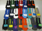 NIKE ELITE CUSHIONED CREW BASKETBALL SOCKS -SX3693 -Choose color and size-