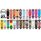 "Original Penny Nickel 27"" Cruiser Skateboard. Free Cap on 2014 models"
