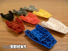 5 x LEGO Wedge 6x4 Inverted (Part 4856) + SELECT COLOUR ++ FREE POSTAGE