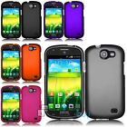 For Samsung Galaxy Express i437(AT & T) Rubberized Phone Hard Cover Case