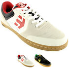Mens Etnies Marana Skate Shoes Lace Up Flat Casual Suede Trainers New All Sizes