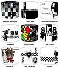 Ska Mural Madness Punk Music Lamp Shades Ideal To Match Bedding Duvets Curtains